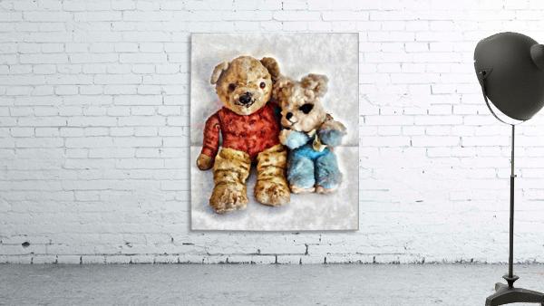 Give Me A Bear Hug