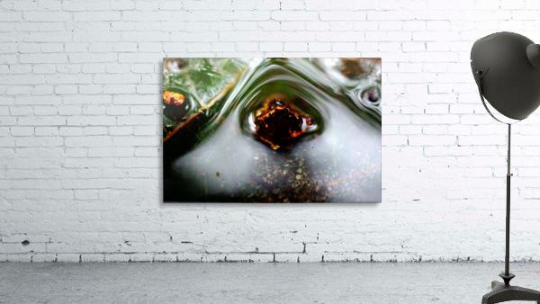 Macro Raindrop Photography Art 45
