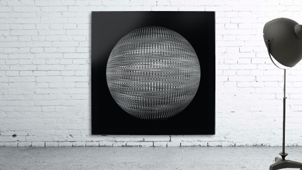 ORB Black and white