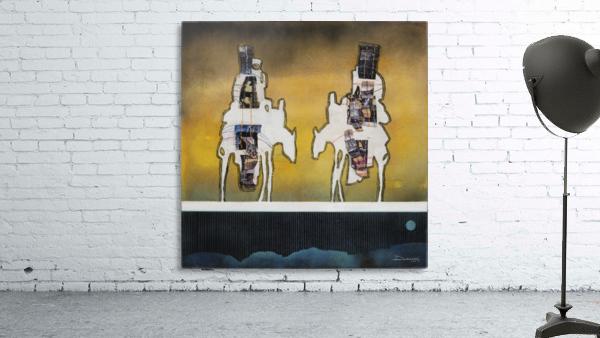 Donkey talk