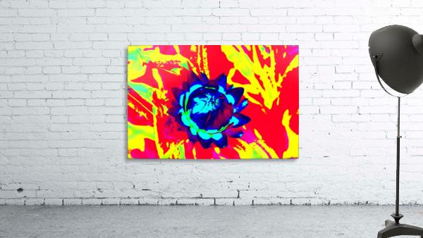 Graphic Flower Effect 2