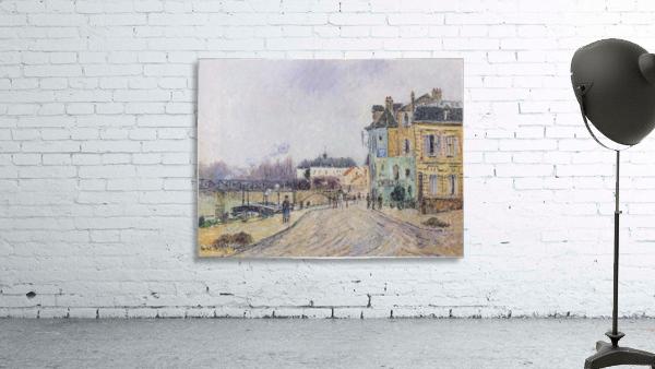 Street of Pontoise