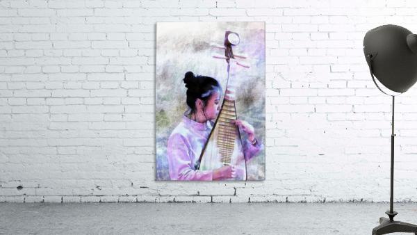 Chinese Musical Interlude