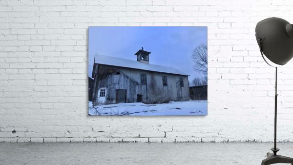 Avon Barn