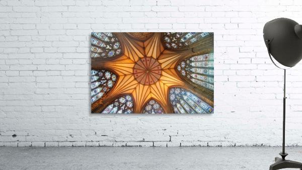 Religious Ceiling