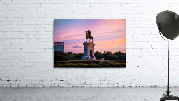 Sam Houston Herman Park