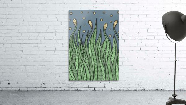 The Dancing Grass