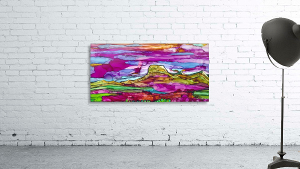 Chief Mountain Sunset