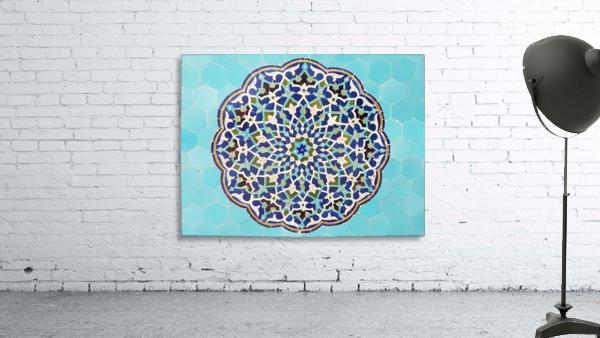Yazd   Jameh mosque 2