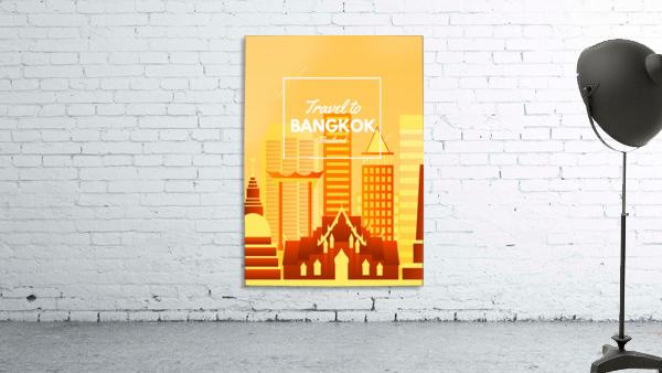 Travel To Bangkok   Thailand