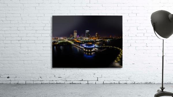 Milwaukee Circle of Lights