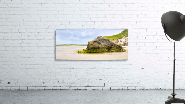 Rock Formations - Maghera Beach 6