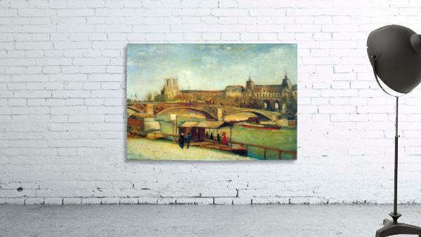 Bologne by Van Gogh