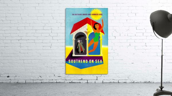 Vintage Travel - Southend on Sea