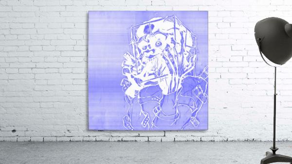 Jacle blue print