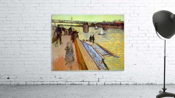 Bridge by Van Gogh