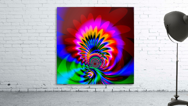 Psychedelic_Flower_series_3