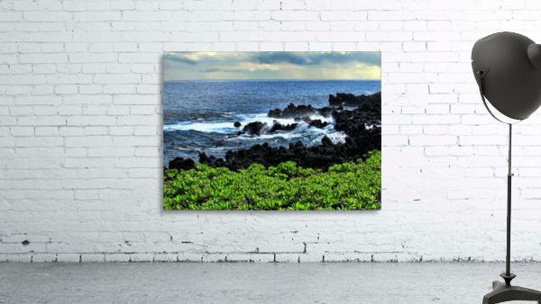 Hana Beach Hawaii