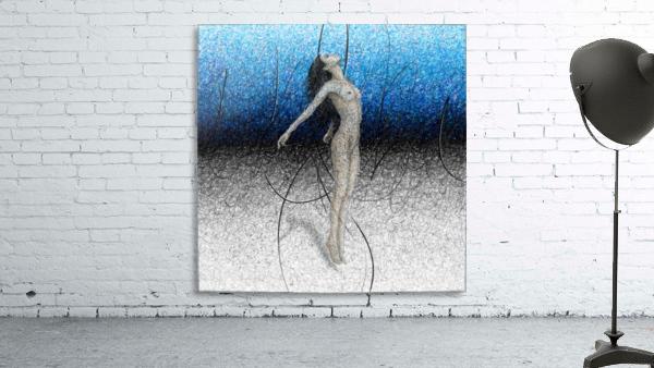 Ascension - Blue