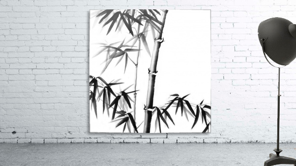 Bamboo - Chinese Style