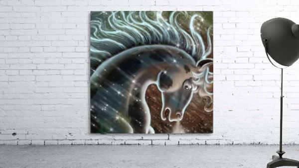 horse nature stallion equestrian
