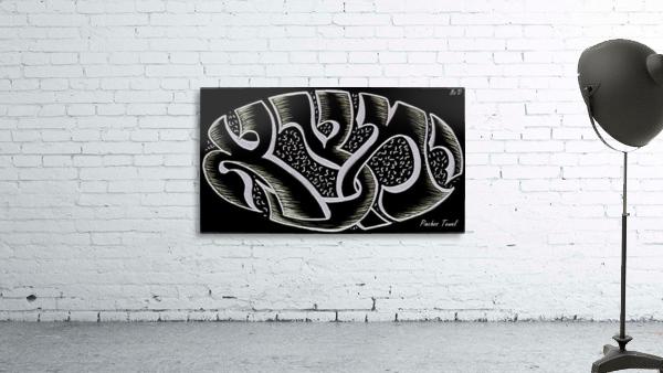 monogram ART   YIMTZA AA