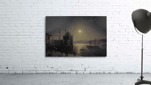 Moonlight on the Bosphorus