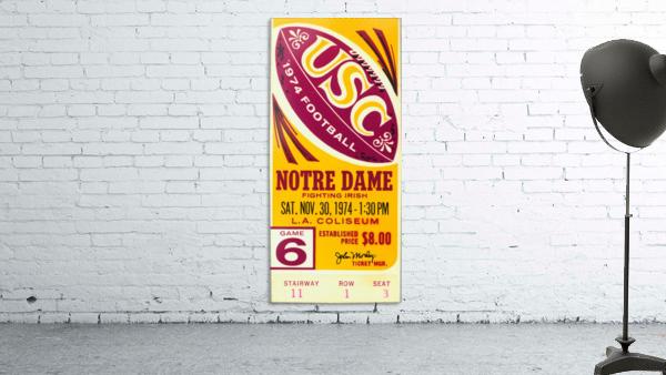 1974 USC vs. Notre Dame