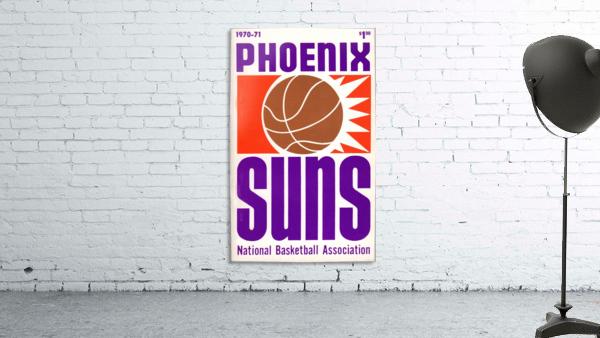 1970 Phoenix Suns
