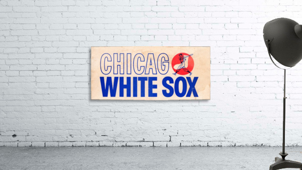 1962 Chicago White Sox Art