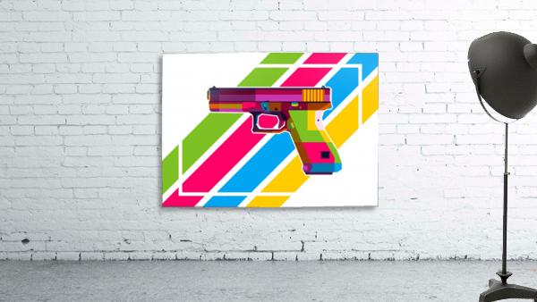 Glock Handgun