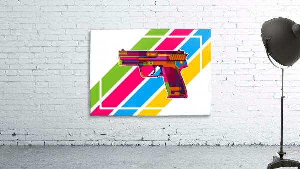 Heckler and Koch USP Handgun