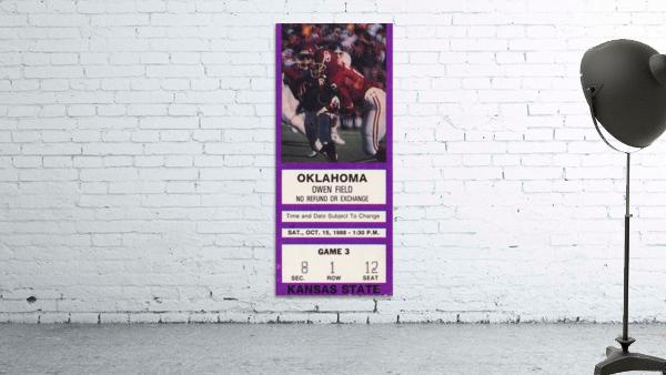 1988 Kansas State vs. Oklahoma