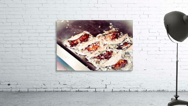 Street Okonomiyaki