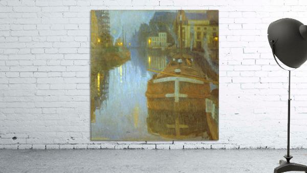 Ghent by Baertsoen