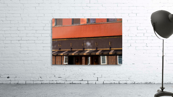 The Globe   Downtown Athens GA 07269