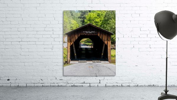 Watson Mill Bridge State Park   Comer GA 06571