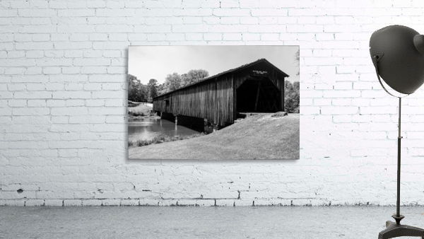 Watson Mill Bridge State Park   Comer GA 06587