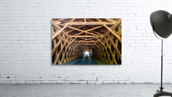 Watson Mill Bridge State Park   Comer GA 06956