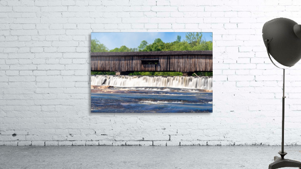 Watson Mill Bridge State Park   Comer GA 06715