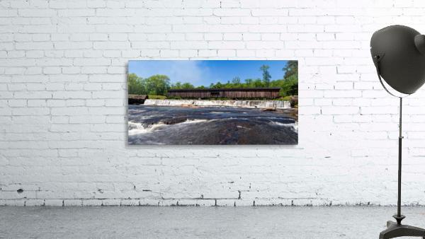 Watson Mill Bridge State Park   Comer GA 06668