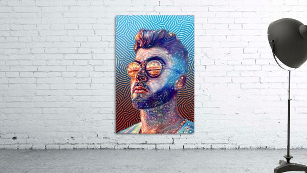 Dreamy Portrait II