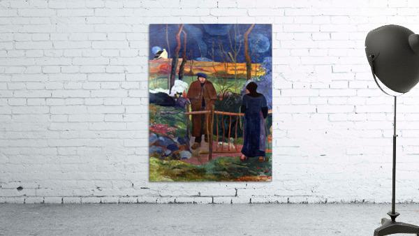 Good Day Mr. gauguin by Gauguin