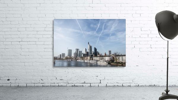 frankfurt skyscraper