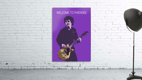 welcome to paradise   Billie Joe Armstrong