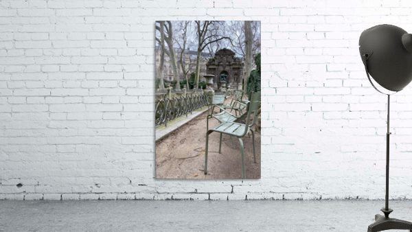 Chaises du Luxembourg   10