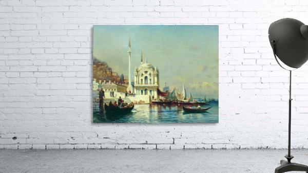Constantinople - 1860