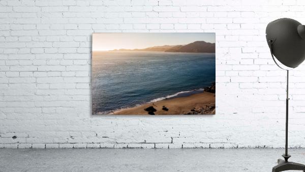 Marshall Beach Sunsets