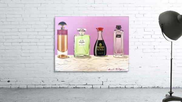 Soy Parfum