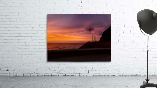 Costa Verde Sunset